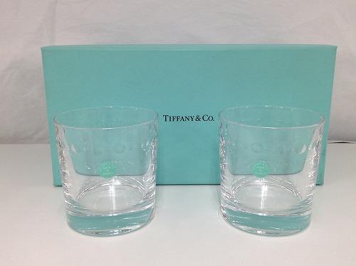 TIFFANY&Co. ティファニー ペアグラス
