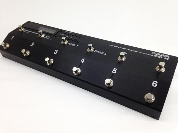 BOSS ボス ES-8 Effects Switching System