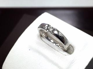 DAMIANI ダミアーニ ダイヤモンドリング 750WG ブランドジュエリー 買取 福岡 天神 博多