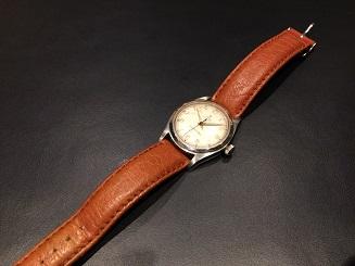 TUDOR チュードル オイスター アンティーク 小バラ ステンレススチール 時計買取 福岡 天神 博多