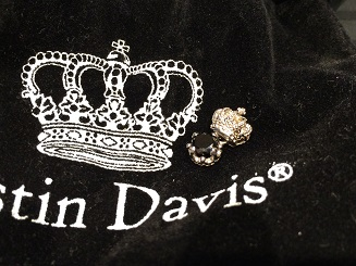 Justin Davis ジャスティン デイビス ジュリエット ペンダントトップ SV925 ブランド品 シルバーアクセサリー 買取 福岡