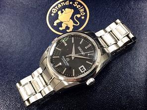 SEIKO セイコー グランドセイコー SBGR023 時計 買取 福岡 天神 博多