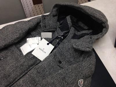 MONCLER モンクレール フロリアン ダウンジャケット メンズ 未使用 高価買取 七条店 西院 西京極