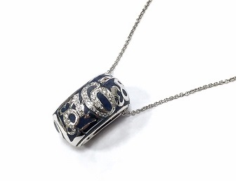 FRANCK MULLER フランクミュラー タリスマン ペンダント 750 ダイヤモンド
