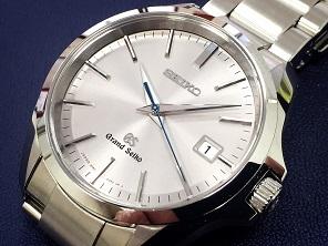 Grand Seiko グランドセイコー GS 腕時計 買取 質屋 福岡 天神 博多