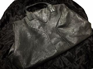 Yves Saint-Laurent イヴサンローラン イージーバッグ ブランド品買取 質屋 福岡 天神 博多