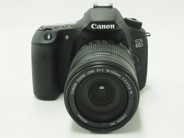 Canon キヤノン EOS 60D レンズキット 京都 デジタルカメラ買取