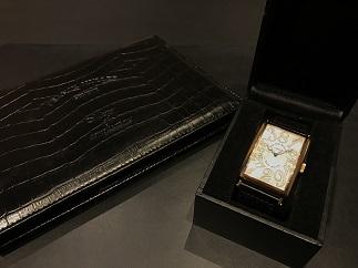 FRANCK MULLER フランクミュラー ロングアイランド クレイジーアワー 1200CH 時計買取 質屋 福岡 天神 博多