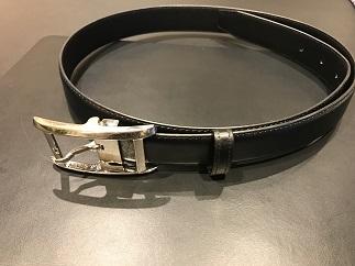 Cartier カルティエ ベルト タンクアメリカン ブランド品 買取 質屋 福岡 天神 博多