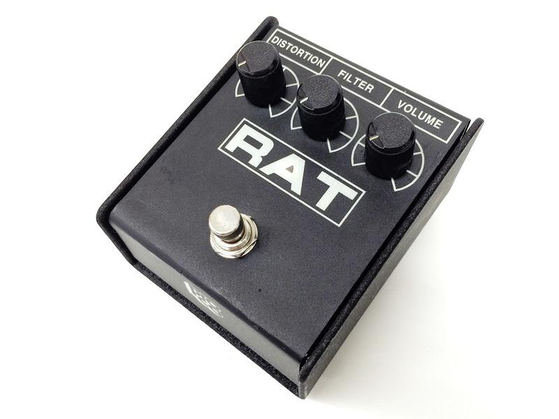 Pro Co プロコ RAT2