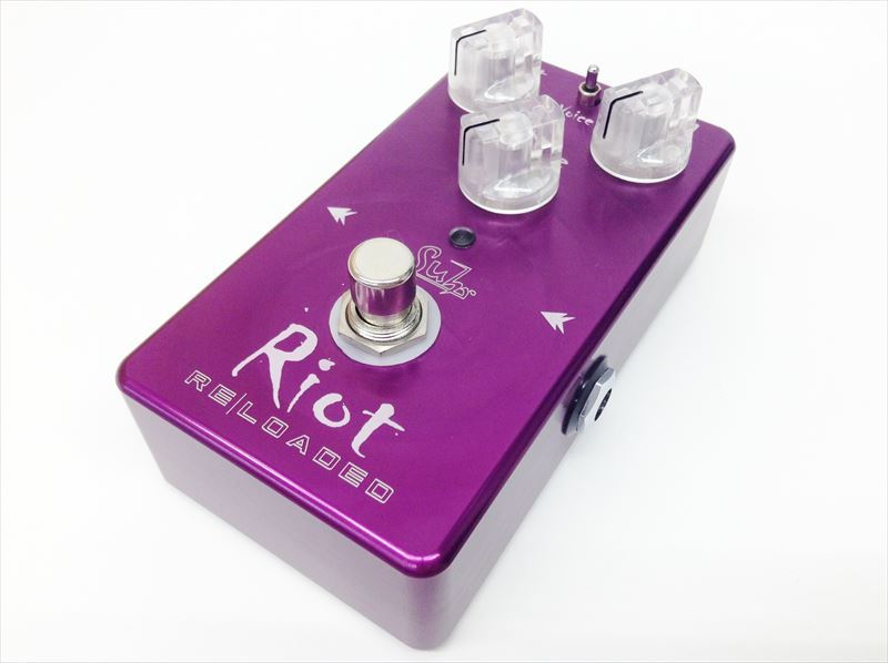 Suhr サー Riot Reloaded