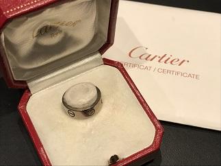 Cartier カルティエ ラブリング 買取 ジュエリー