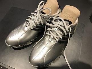 adidas アディダス ツアー360 ゴルフシューズ 靴買取