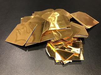貴金属 地金 K24 純金 買取 高い 福岡 天神 博多 赤坂 薬院 質屋