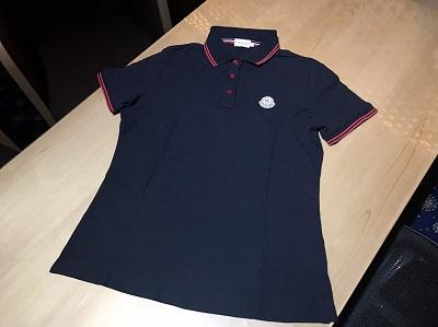 モンクレール(MONCLER)ポロシャツ アパレル 洋服 高価買取 マルカ 渋谷店