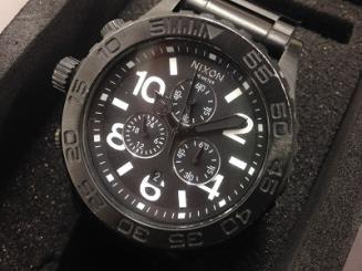 NIXON ニクソン 42-20 メンズ時計
