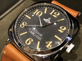 Vivienne Westwood ヴィヴィアンウエストウッド 腕時計 買取