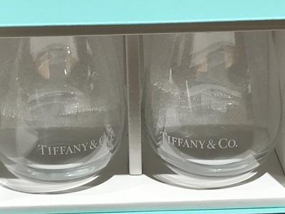 ティファニー(Tiffany) 食器 ブランド グラス