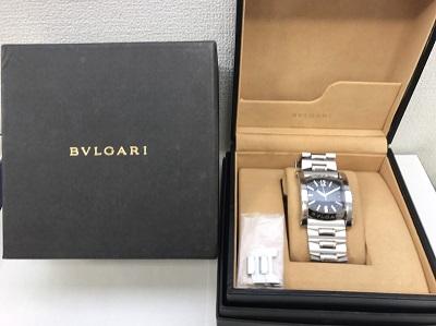 ブルガリ(BVLGARI) アショーマ AA4S ブルガリ買取 三宮 元町 神戸
