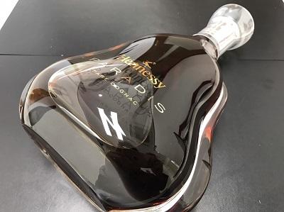 HENNESSY ヘネシー PARADIS パラディ― お酒 ブランデー 高価買取 出張買取