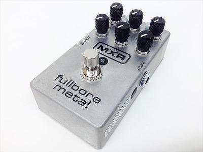 MXR エムエックスアール M116 Fullbore Metal
