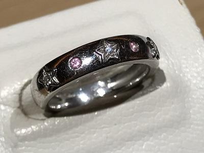 スタージュエリー (STAR JEWELRY) 指輪 リング ブランド