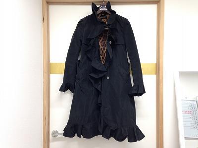 ドルチェ&ガッバーナ(DOLCE&GABBANA) コート レディース 洋服 出張買取