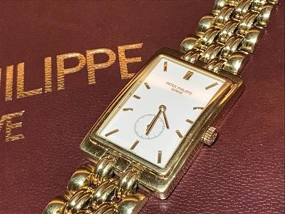 パテックフィリップ(PATEK PHILIPPE)ゴンドーロ 1833433/500 腕時計 ブランド 時計 ウォッチ