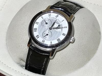 オーデマピゲ(AUDEMARS PIGUET)ジュールオーデマ 25961BC 腕時計 時計