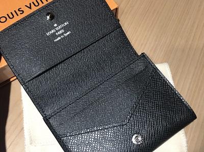 ヴィトン(Louis Vuitton)アンヴェロップ・カルトドゥ タイガ新品買取東京