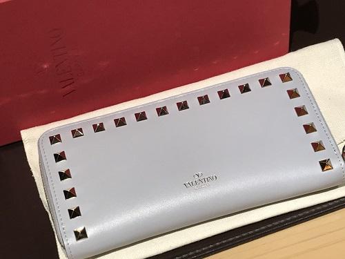 バレンチノ VALENTINO 財布 ウォレット ブランド