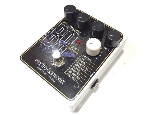 Electro-Harmonix エレクトロハーモニクス B9 Organ Machine
