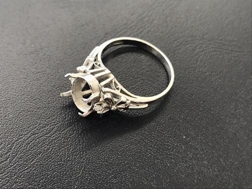 プラチナ Pt900 5.0g 地金 指輪
