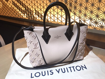 ルイヴィトン(Louis Vuitton)トートWBB M94711 買取 東京