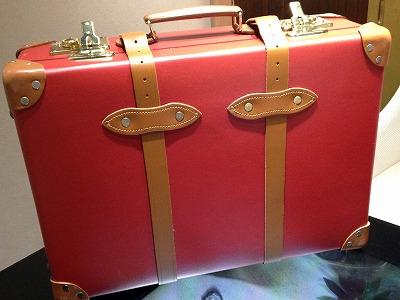 グローブトロッター キャリーバッグ 高級旅行バッグブランド