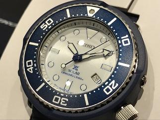 SEIKO セイコー プロスペックス シップス限定500本 SBDN037 時計買取 福岡 天神 博多 質屋