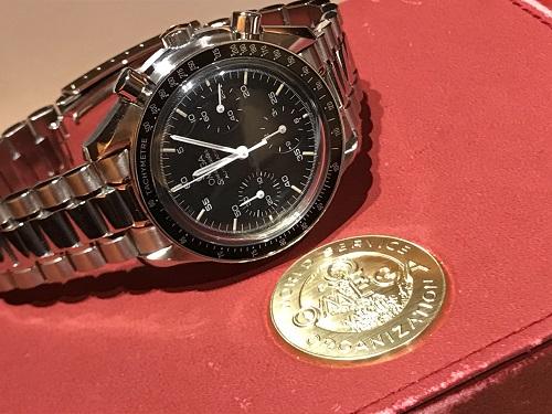 オメガ(OMEGA)時計 スピードマスター ブランド