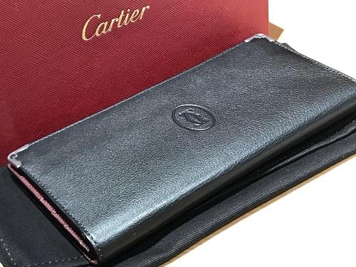 カルティエ(CARTIER)財布 マスト ブランド