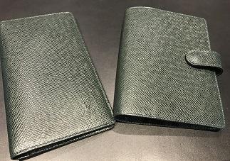 LOUIS VUITTON ルイヴィトン 手帳 カードケース 宅配買取