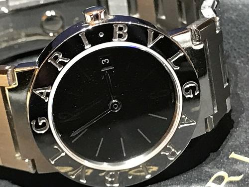 ブルガリ(BVLGARI) ブルガリブルガリ BB26S 腕時計 時計 ウォッチブランド