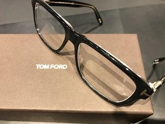 TOM FORD トムフォード メガネ 宅配買取