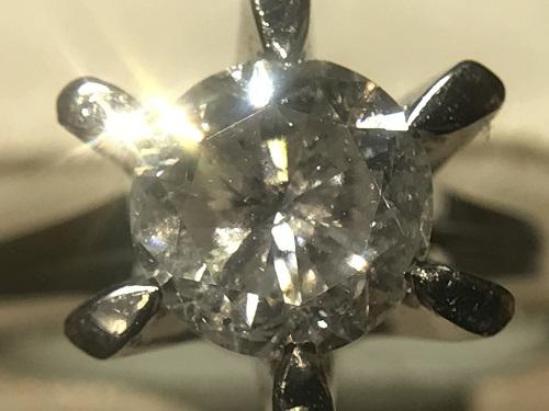 指輪 ダイヤモンド(DIAMOND) リング 宝石 プラチナ