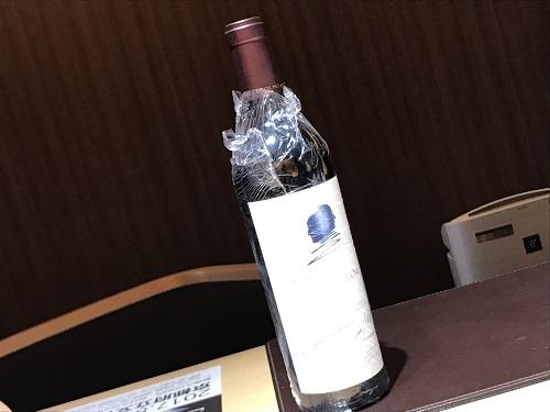 オーパスワン Opasone お酒 ワイン