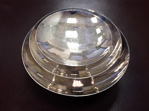銀盃 シルバー1000 銀 貴金属 141.3g