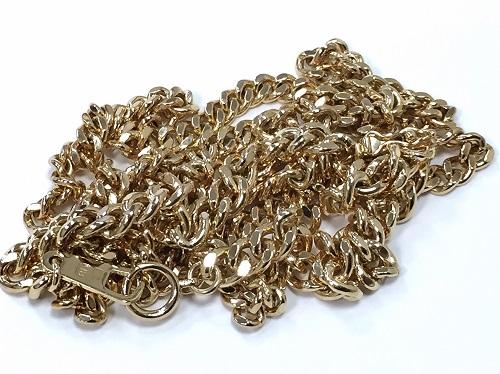 喜平ネックレス 18金 45.0g 貴金属 ゴールド