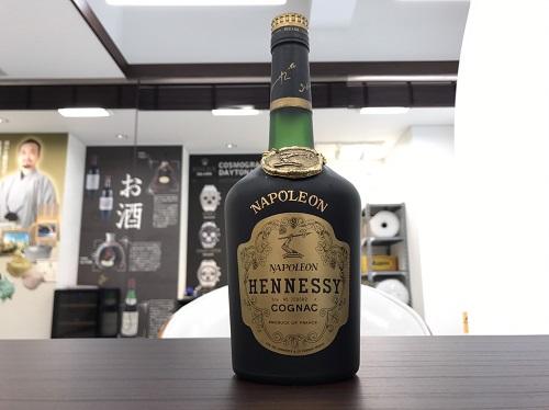 ヘネシー(Hennessy)ナポレオン ブランデーお酒買取マルカ(MARUKA)
