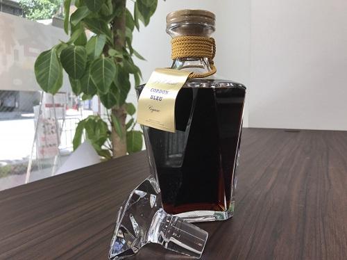 マーテル(MARTELL)コルドンブルー バカラクリスタル お酒買取マルカ(MARUKA)