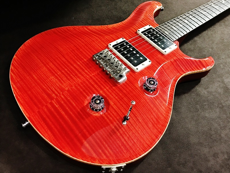 Paul Reed Smith(PRS) Custom24 10top Ruby
