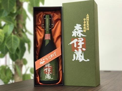森伊蔵極上 買取 焼酎買取 お酒買取マルカ(MARUKA)