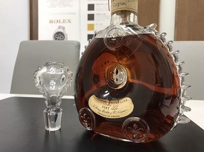 REMY MARTIN レミーマルタン ルイ13世 ベリーオールド ブランデー お酒 高価買取 出張買取